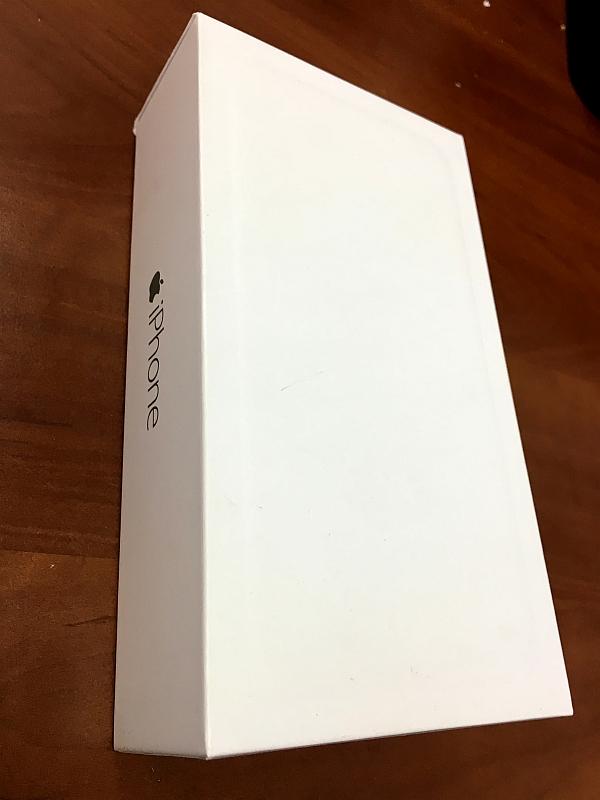 коробка на айфон 6 plus